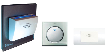 Key Box Thermostat